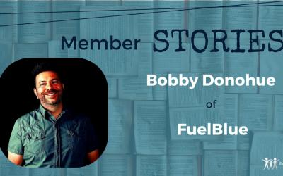 Member Story #2 – Bobby Donohue
