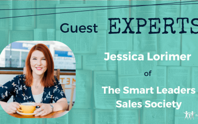 Guest Expert – Jessica Lorimer