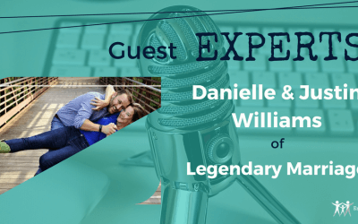Guest Experts – Danielle & Justin Williams