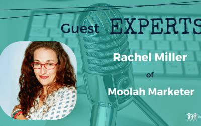 Guest Expert – Rachel Miller