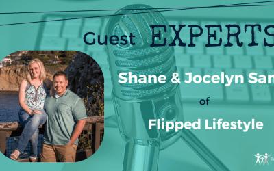 Guest Expert – Shane & Jocelyn Sams