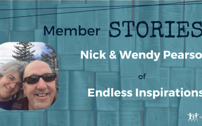 Member Stories #15 – Nick & Wendy Pearson