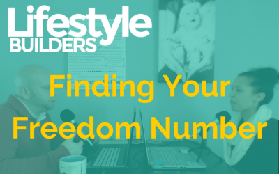 Find Your Freedom Number
