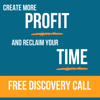 Free Discovery Call Banner