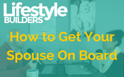 How to Get Your Spouse On Board