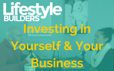 Investing in Yourself & Your Business