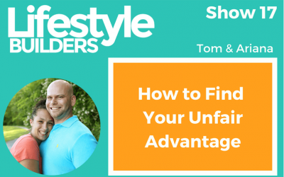 How to Find Your Unfair Advantage