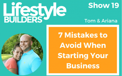 7 Mistakes to Avoid When Starting Your Business