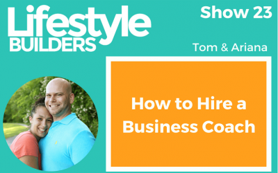 How to Hire A Business Coach