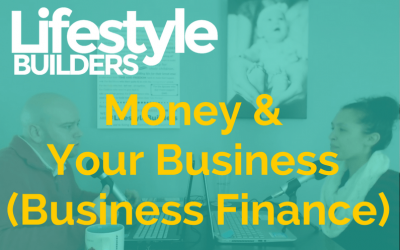 Money & Your Business (Business Finance)