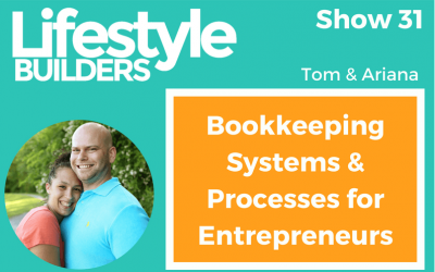 Show Us Your Books! Bookkeeping Systems & Processes for Entrepreneurs