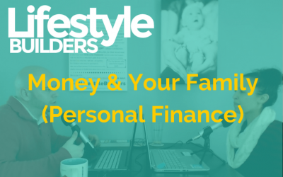 Money & Your Family (Personal Finance)