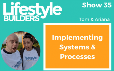 Implementing Systems & Processes
