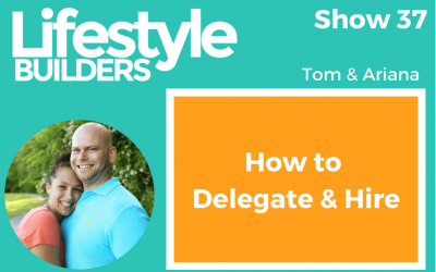How to Delegate & Hire
