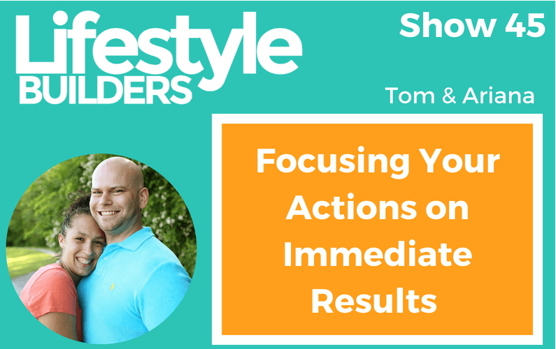 Focusing Your Actions on Immediate Results (vs. Long Term)