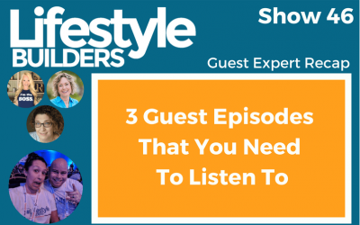 3 Guest Episodes That You Need To Listen To