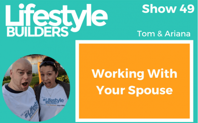Working With Your Spouse (Without Killing Each Other!)
