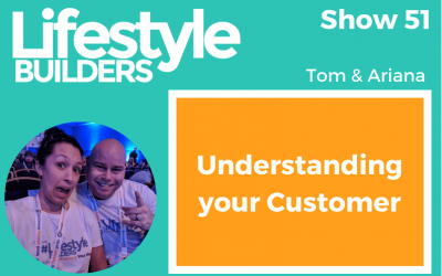 Understanding your Customer
