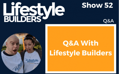 Q&A With Lifestyle Builders