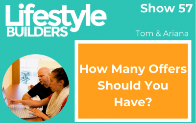 How Many Offers Should You Have?