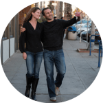 John Lee Dumas & Kate Erickson of Entrepreneur on Fire EOFire