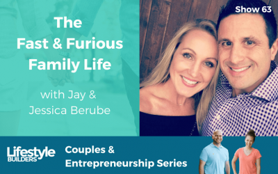 The Fast & Furious Family Life W/ Jay & Jessica Berube