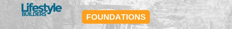 Roadmap - Foundations - Header