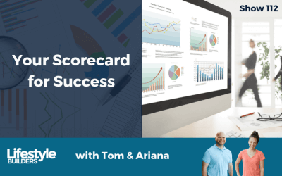 Leverage a Scorecard for Success