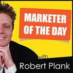 Marketer of the Day Podcast Cover