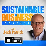 Sustainable Business Podcast Cover