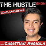 The Hustle Show Podcast Cover