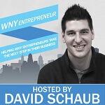 WNY Entrepreneur Podcast Cover