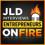 EOFIRE Podcast Cover
