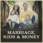 Marriage Kids and Money Podcast Cover