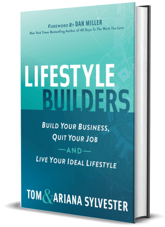 Lifestyle Builders Book Cover - 3D - FINAL