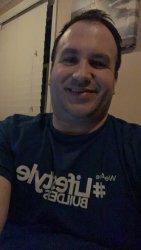 Moshe Amsel Lifestyle Builders Shirt
